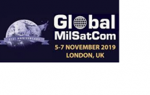 Callisto at Global MilSatCom