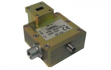 CALLISTO AWARDED SAFRAN DATA SYSTEMS CONTRACT TO SUPPLY GROUND STATIONS 26 GHZ LNAs
